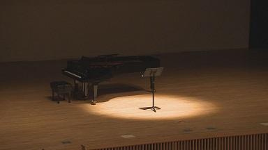 芝居と音楽~詞から紡ぎだされる音符たちのファンタジー